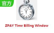 ZPAY Time Billing Window
