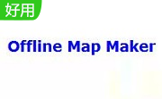 Offline Map Maker段首LOGO