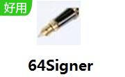 64Signer