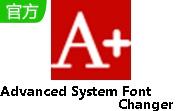 Advanced System Font Changer段首LOGO