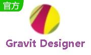 Gravit Designer段首LOGO