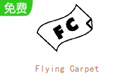 Flying Carpet段首LOGO