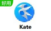 Kate段首LOGO