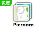 Picroom段首LOGO