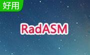 RadASM(汇编编译器)