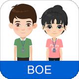 BOE新鮮人